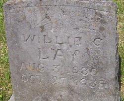 Willie C Lay