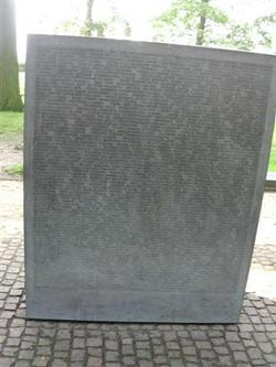 Feldwebelleutnant Alton Fenrich