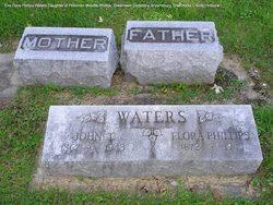 John T Waters