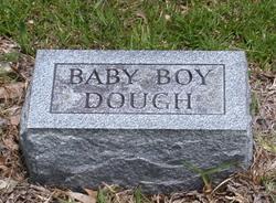 Baby Boy Dough