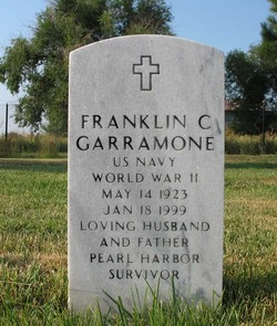 Franklin C Garramone