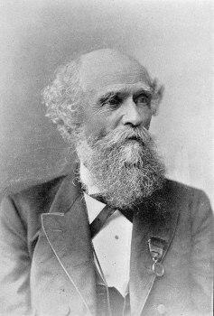 Joseph Quarterman Le Conte