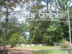 Pilgreen Cemetery