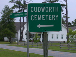 Cudworth Cemetery