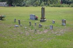Dough Cemetery