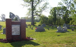 Salem United Methodist Church Cemetery
