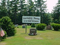 Farrington-Morton Cemetery