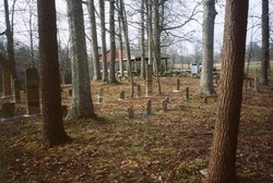 Old Ditch Cemetery