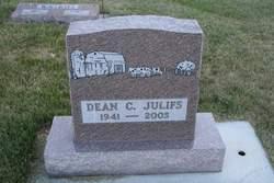 Dean Clarence Julifs