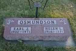 Helen L. <I>Bell</I> Osmundson