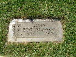 John Boguslawski