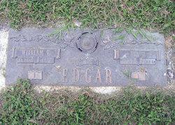 Iva Temple <I>McCorkendale</I> Edgar