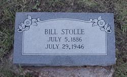 "William J. ""Bill"" Stolle"