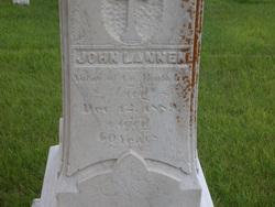 John Lannen