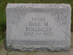 Dale M. Bollinger
