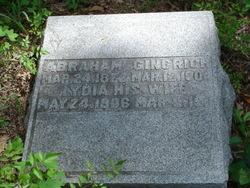 Abraham Gingrich