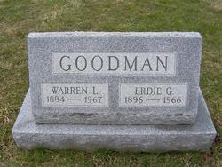 Erdie G. Goodman