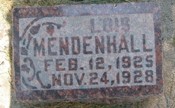 Lois Mendenhall
