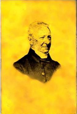 Archbishop John Bird Sumner