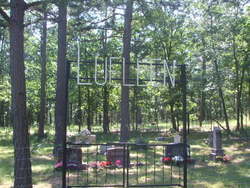 Luellen Cemetery