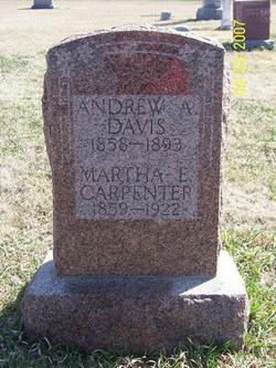 Andrew A. Davis