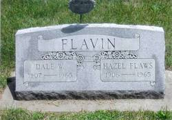 Hazel June <I>Flaws</I> Flavin