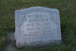 Richard Luverne Johnson