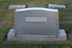 Kenneth Miriam Severson