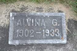 Alvina G. <I>Rogne</I> Tiegen