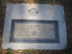 Edna <I>Bay</I> Ashby
