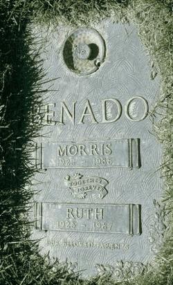 Ruth Rosielynne <I>Andrews</I> Benado