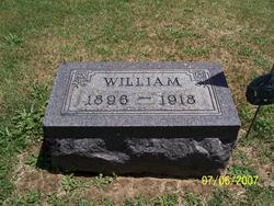 William McKinley Dailey