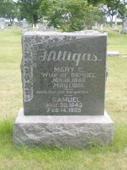 Samuel Hilligas