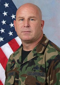 Sgt Randy Joe Gillespie