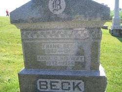 Frank Beck