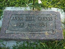 Anna Belle Carnes