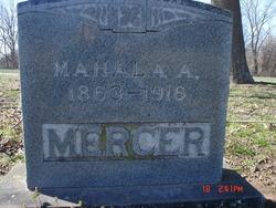 Mahala Armenta <I>Acord</I> Mercer