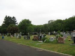 Saint Nicholas Ukrainian Catholic Cemetery