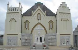 Saint Roch Cemetery #02
