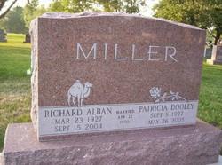 Patricia D. <I>Dooley</I> Miller