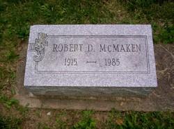Robert Day McMaken