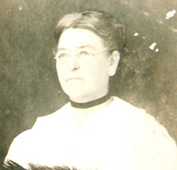 Malinda Catherine <I>Hammer</I> Ashworth