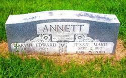 Marvin Edward Annett