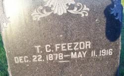 Thomas Charles Feezor