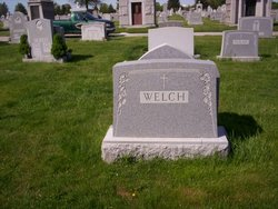 Thomas S Welch