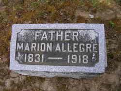 Francis Marion Allegre