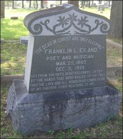 Franklin Lycurgus Eiland