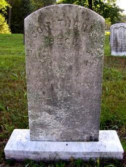Jonathan M Beck