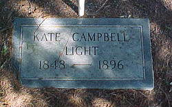 Kate Campbell Light