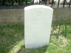 Lafayette Crumwell